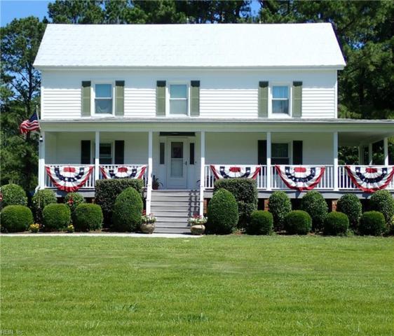 9223 Guinea Rd, Gloucester County, VA 23072 (#10269208) :: Kristie Weaver, REALTOR