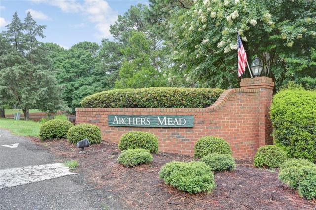 265 Archers Mead, James City County, VA 23185 (#10269215) :: RE/MAX Alliance