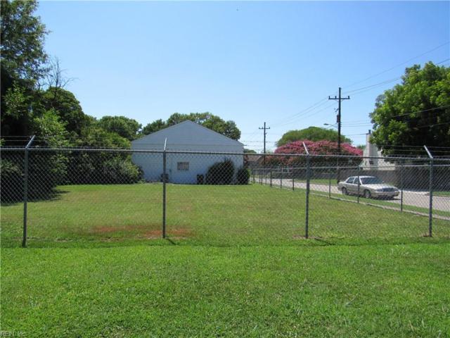 BLK S 9 W Grandy Ave, Norfolk, VA 23509 (MLS #10269219) :: AtCoastal Realty