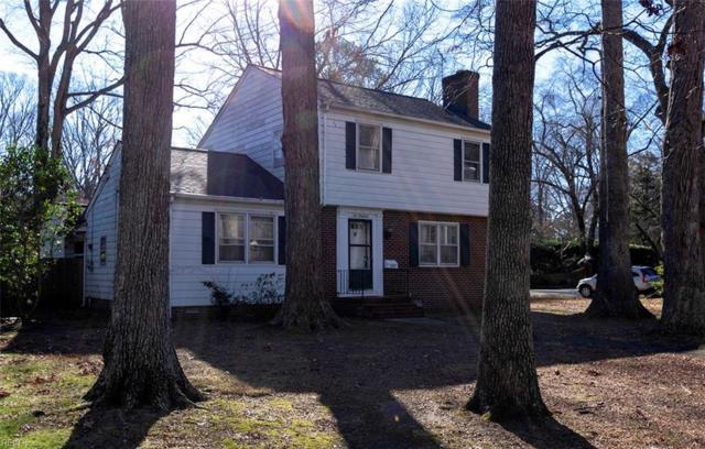 200 Anne Burras Ln, Newport News, VA 23606 (#10269227) :: Abbitt Realty Co.
