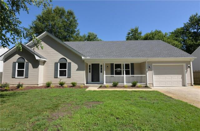 2484 Lourdes Ct, Virginia Beach, VA 23456 (MLS #10269231) :: Chantel Ray Real Estate