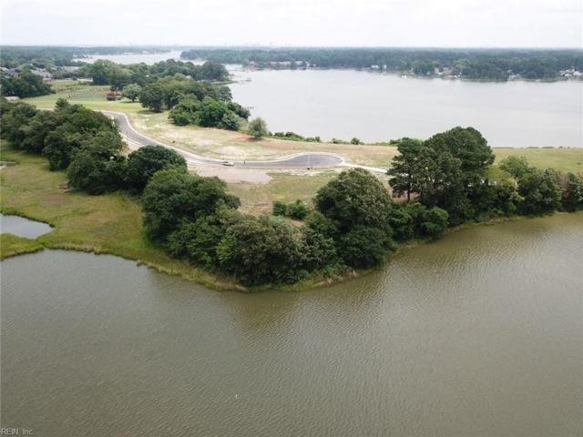 Lot 10 Martins Point, Chesapeake, VA 23321 (#10269250) :: Rocket Real Estate