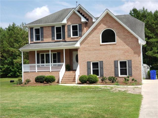 3650 Nansemond Pw, Suffolk, VA 23435 (MLS #10269251) :: Chantel Ray Real Estate