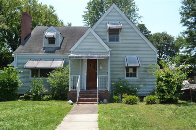 1527 Summit Ave, Portsmouth, VA 23704 (#10269255) :: RE/MAX Alliance