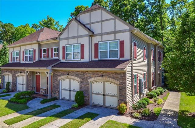 2507 James River Trl, Isle of Wight County, VA 23314 (MLS #10269266) :: Chantel Ray Real Estate