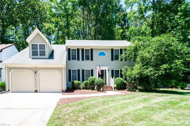 1344 Birch Leaf Rd, Chesapeake, VA 23320 (#10269275) :: Abbitt Realty Co.