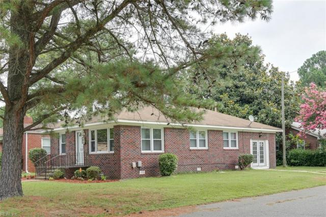 717 Edinburg Ave, Chesapeake, VA 23324 (#10269294) :: Austin James Realty LLC