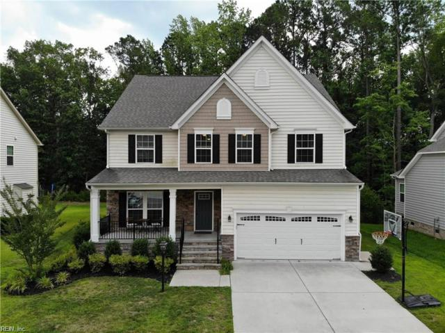13420 Harbor Dr, Isle of Wight County, VA 23314 (#10269303) :: Momentum Real Estate