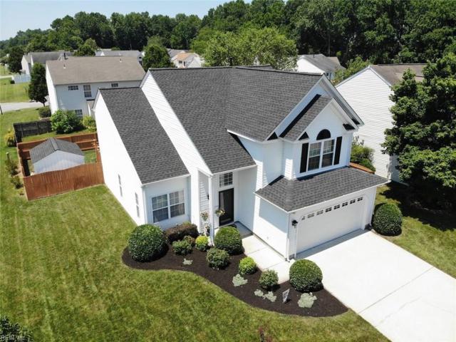 3601 Halter Cv, Suffolk, VA 23435 (#10269305) :: Reeds Real Estate