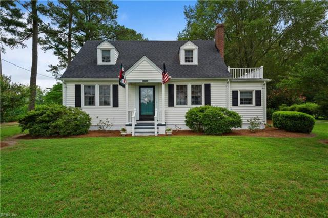 22203 Sedley Rd, Southampton County, VA 23851 (#10269316) :: RE/MAX Alliance