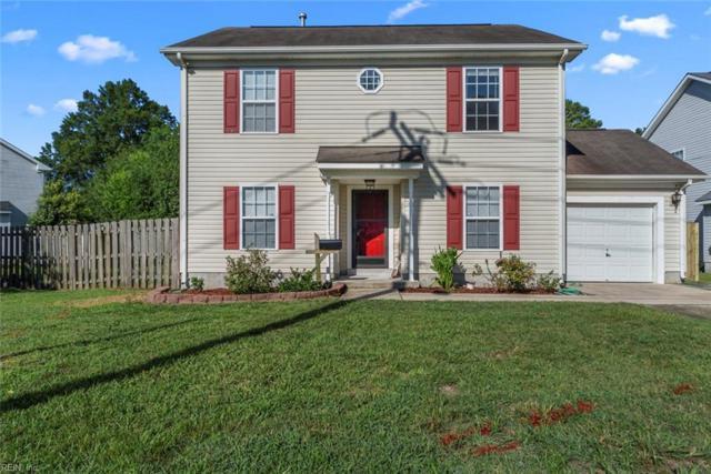 123 Orange Ave, Norfolk, VA 23503 (MLS #10269370) :: AtCoastal Realty