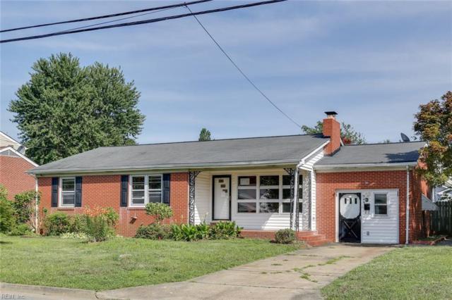 309 Shoreline Dr, Hampton, VA 23669 (MLS #10269385) :: Chantel Ray Real Estate