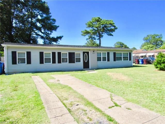 4305 Onawa Ln, Chesapeake, VA 23325 (#10269386) :: Abbitt Realty Co.