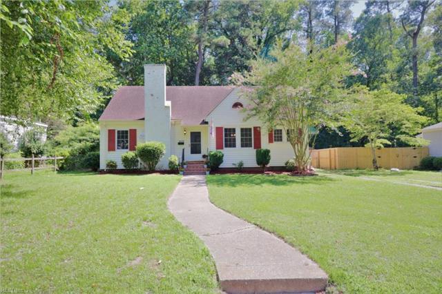1019 Delaware Ave, Suffolk, VA 23434 (MLS #10269388) :: Chantel Ray Real Estate