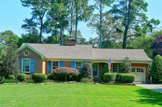 1016 Brandon Rd, Virginia Beach, VA 23451 (MLS #10269394) :: Chantel Ray Real Estate