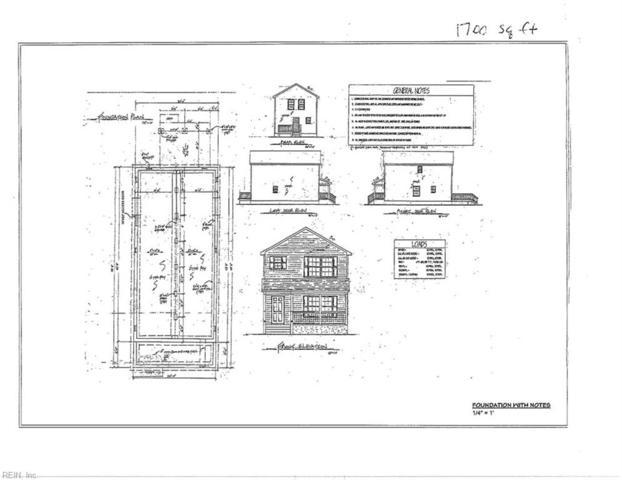 19 West Chamberlin Ave, Hampton, VA 23663 (#10269395) :: Kristie Weaver, REALTOR