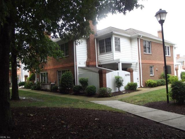 107 Sudbury Way H, York County, VA 23693 (MLS #10269407) :: Chantel Ray Real Estate