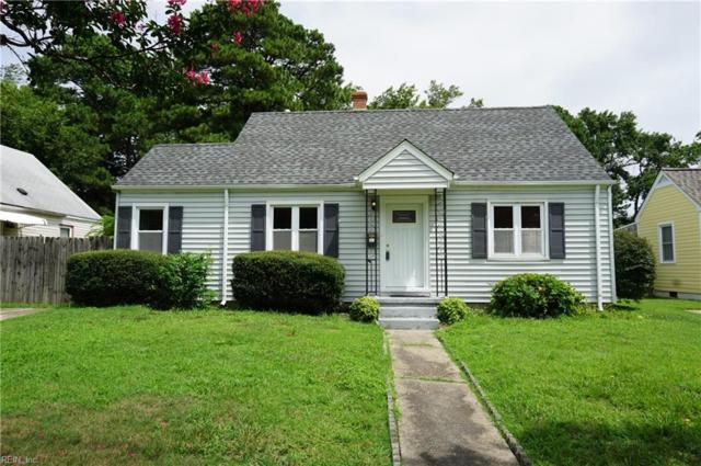 538 Timothy Ave, Norfolk, VA 23505 (#10269412) :: Abbitt Realty Co.
