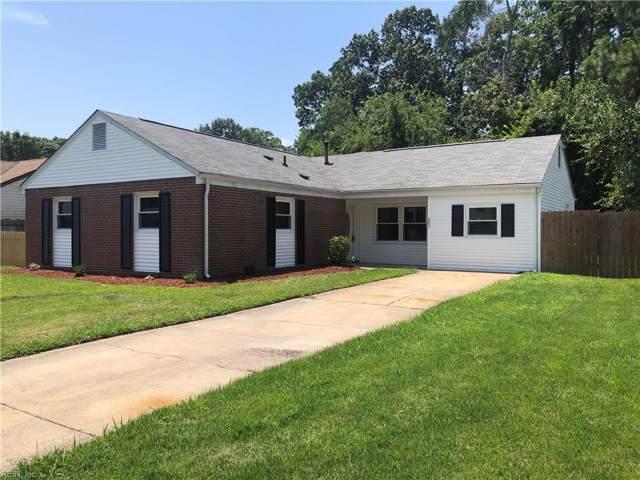 603 Essex Park Dr, Hampton, VA 23669 (#10269413) :: AMW Real Estate