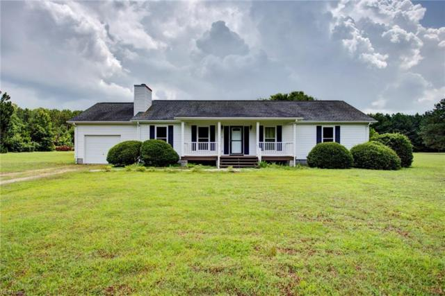 329 North Point Ln, Mathews County, VA 23128 (#10269423) :: Austin James Realty LLC