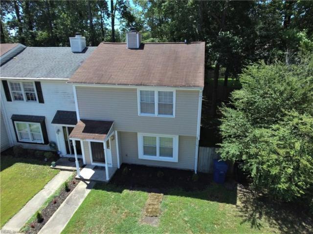 3957 Kiwanis Loop, Virginia Beach, VA 23456 (MLS #10269442) :: Chantel Ray Real Estate