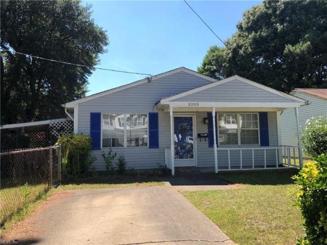 3203 Herbert St, Norfolk, VA 23513 (MLS #10269443) :: Chantel Ray Real Estate