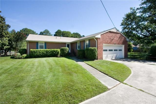 4229 Quince Rd, Portsmouth, VA 23703 (MLS #10269445) :: Chantel Ray Real Estate