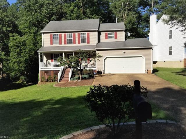 4493 Village Park Dr, James City County, VA 23185 (#10269462) :: AMW Real Estate