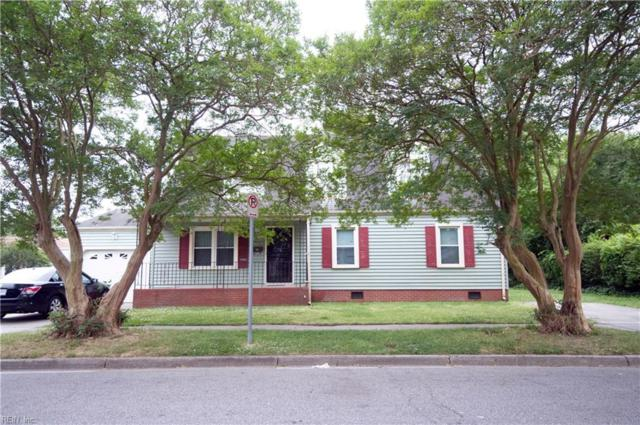 1823 Blair Ave, Norfolk, VA 23509 (#10269494) :: The Kris Weaver Real Estate Team