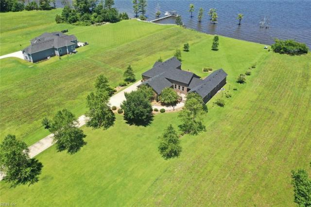 105 Gibson Ln, Pasquotank County, NC 27909 (#10269501) :: Kristie Weaver, REALTOR