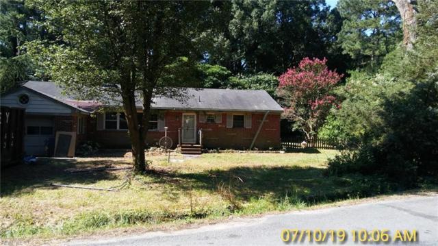 117 Byrd Ln, York County, VA 23693 (#10269512) :: Abbitt Realty Co.