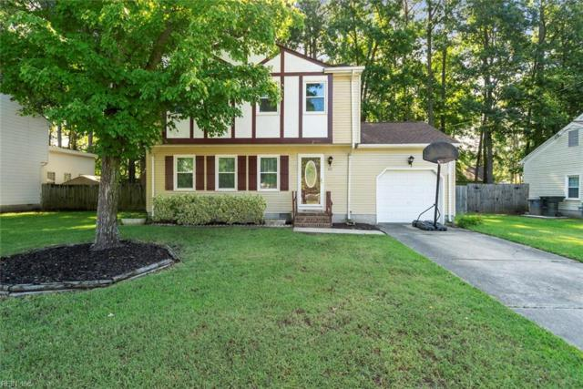 62 Harris Creek Rd, Hampton, VA 23669 (MLS #10269534) :: AtCoastal Realty