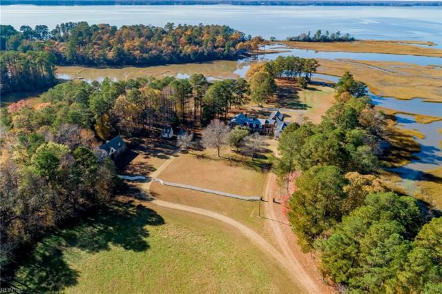 4360 Cohaven Ln, Gloucester County, VA 23061 (MLS #10269535) :: AtCoastal Realty
