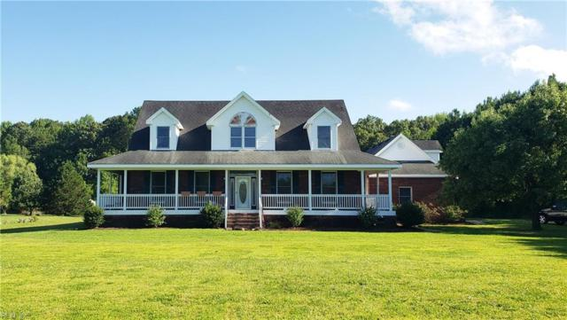 2351 Baum Rd, Chesapeake, VA 23322 (#10269540) :: Abbitt Realty Co.