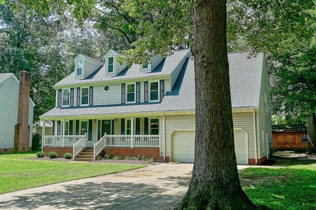 936 Chalbourne Dr, Chesapeake, VA 23322 (#10269554) :: Abbitt Realty Co.
