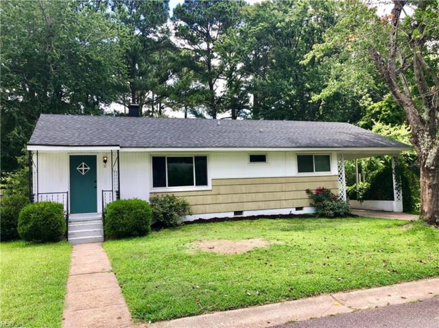 31 Warren Dr, Portsmouth, VA 23701 (MLS #10269555) :: Chantel Ray Real Estate