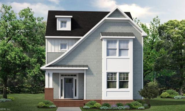 1020 Chartwell Dr, Newport News, VA 23608 (MLS #10269567) :: Chantel Ray Real Estate