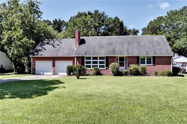 58 Mohawk Rd, Hampton, VA 23669 (#10269578) :: Abbitt Realty Co.