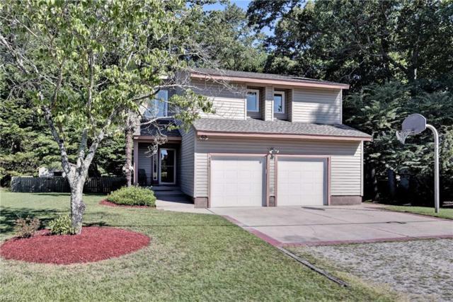 406 Dare Rd, York County, VA 23692 (#10269579) :: Abbitt Realty Co.