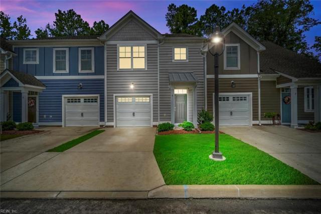 4 Village Park Ln, Poquoson, VA 23662 (MLS #10269593) :: Chantel Ray Real Estate