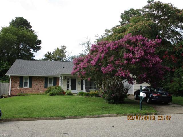 115 Wells Rd, Newport News, VA 23602 (#10269607) :: Abbitt Realty Co.
