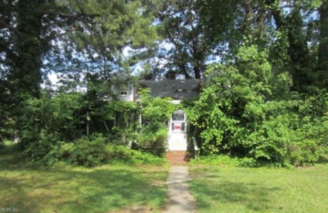 3788 Karlin Ave, Norfolk, VA 23502 (#10269614) :: Abbitt Realty Co.