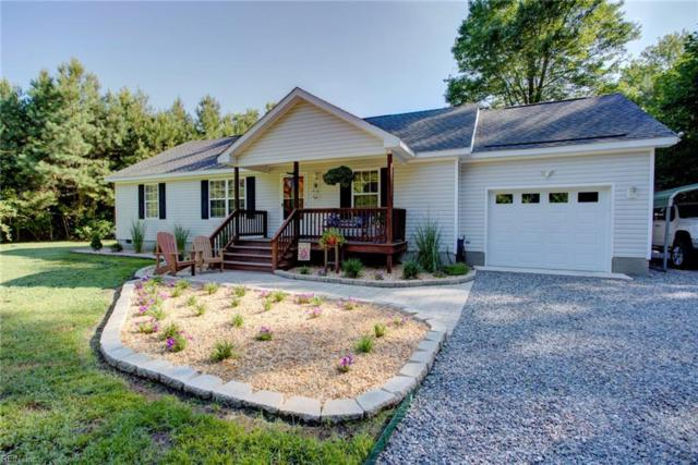 5959 New Point Comfort Hwy, Mathews County, VA 23138 (#10269622) :: Austin James Realty LLC