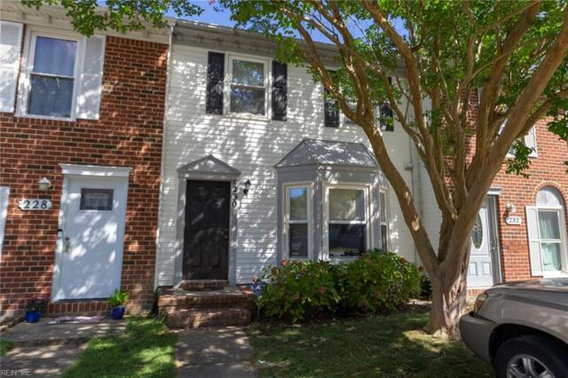 230 Mannings Ln, Virginia Beach, VA 23462 (#10269624) :: The Kris Weaver Real Estate Team