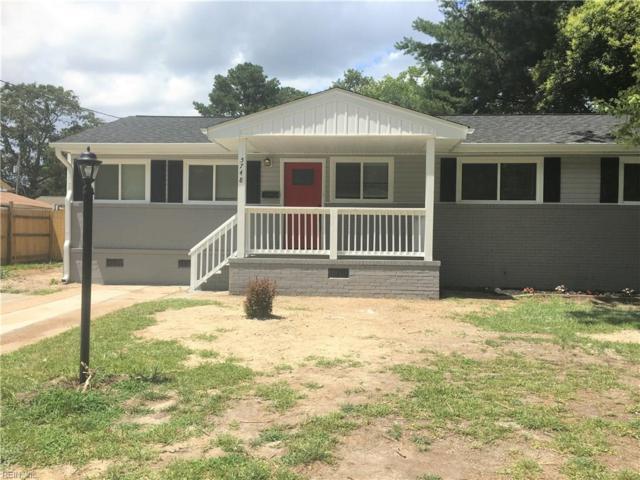 5748 Leslie Ave, Norfolk, VA 23518 (MLS #10269637) :: AtCoastal Realty