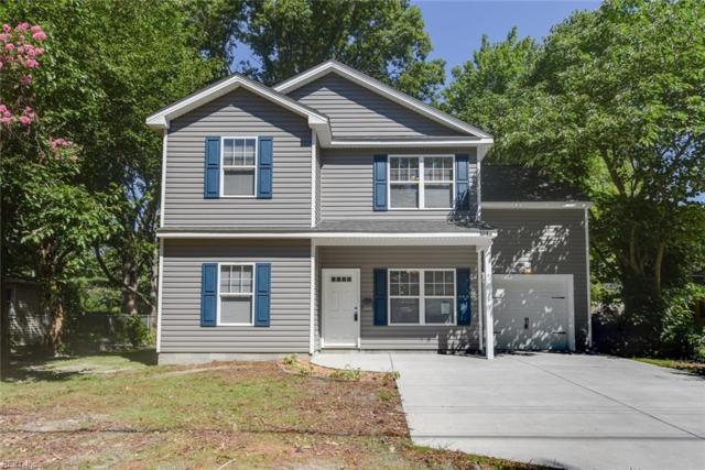 2942 Verdun Ave, Norfolk, VA 23509 (MLS #10269644) :: Chantel Ray Real Estate