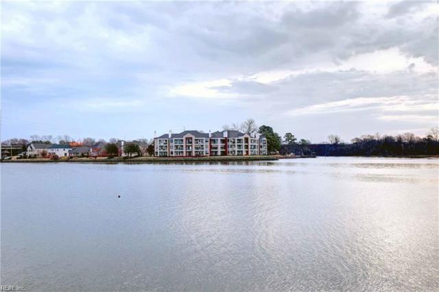 30 Brough Ln #201, Hampton, VA 23669 (MLS #10269647) :: Chantel Ray Real Estate