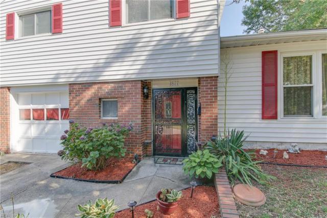 4877 Honeygrove Rd, Virginia Beach, VA 23455 (MLS #10269662) :: Chantel Ray Real Estate