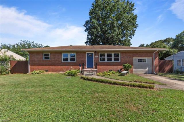 4853 Frostburg Ln, Virginia Beach, VA 23455 (MLS #10269690) :: Chantel Ray Real Estate