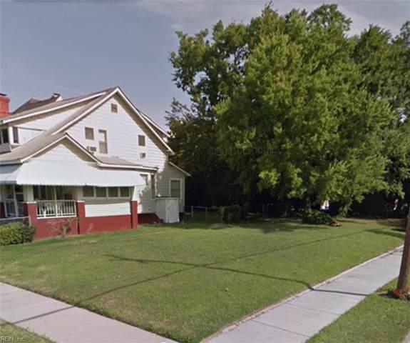 .090AC W 29th St, Norfolk, VA 23504 (#10269703) :: Austin James Realty LLC